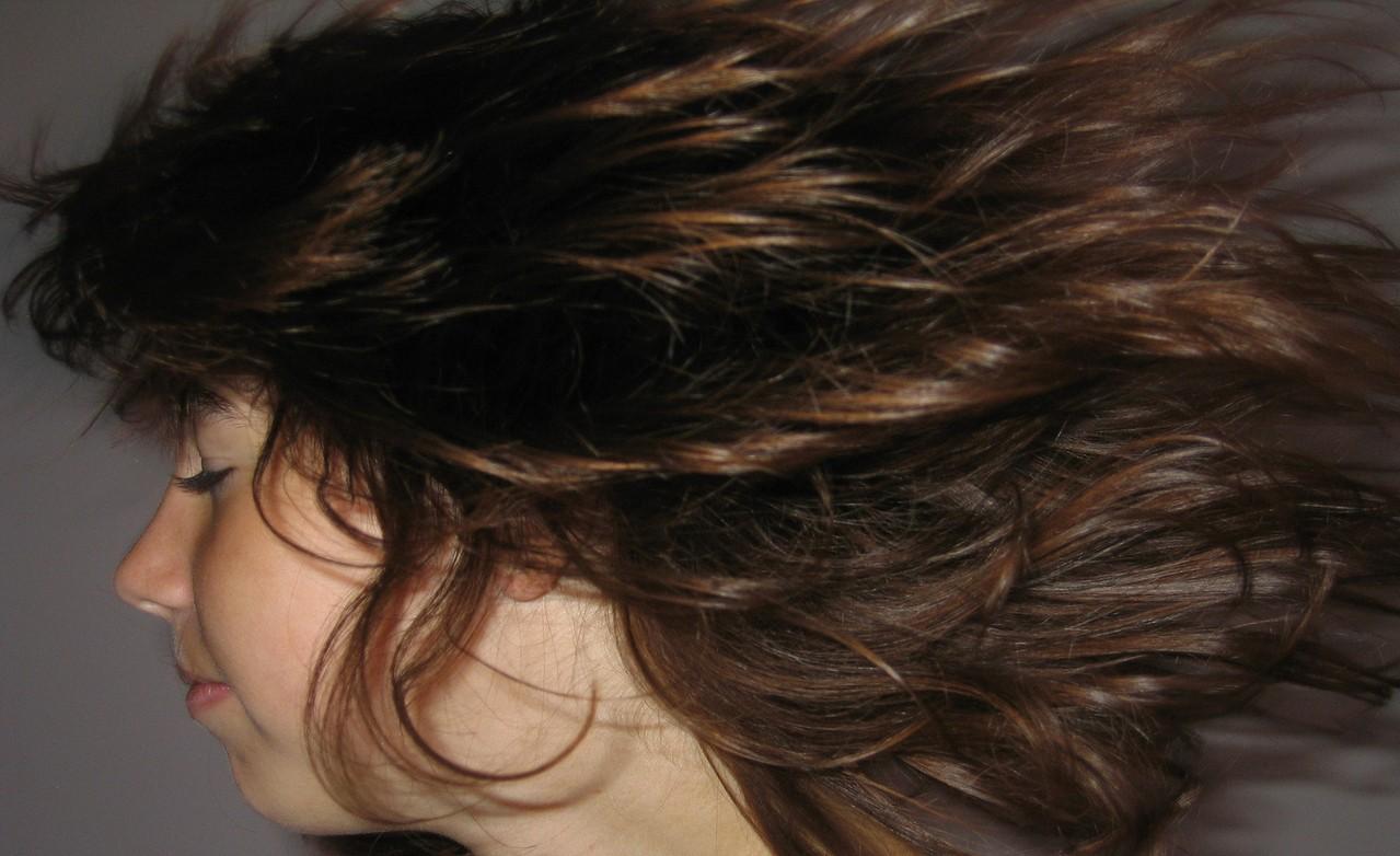 Poradnik zdrowych włosów